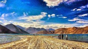 Ladakh Zanskar Tour