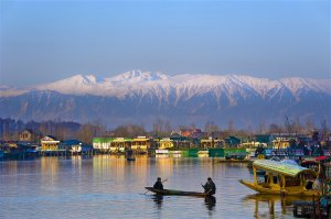 Srinagar Kashmir Tourism Tour Package