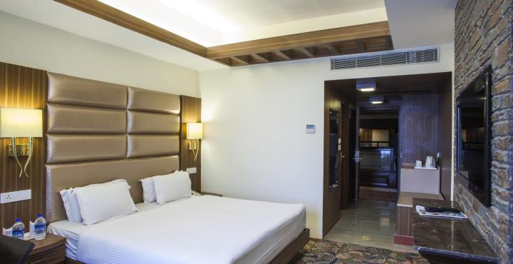 Hotel Grand Mumtaz SRINAGAR