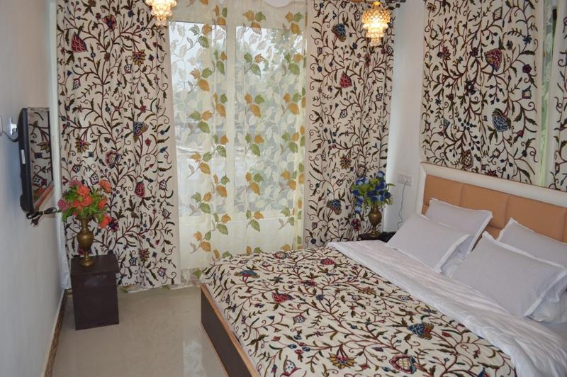 Hotel Badyari Resort Srinagar
