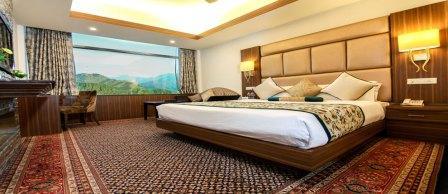 Hotel Grand Mumtaz Pahalgam
