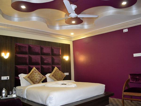 Hotel K2 inn Srinagar