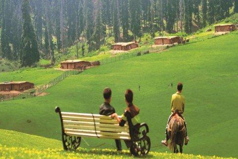 Doodthpathri Kashmir